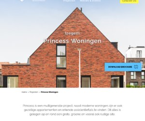 Princess Woningen cashback