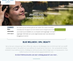 BLUE Wellness Fletcher cashback