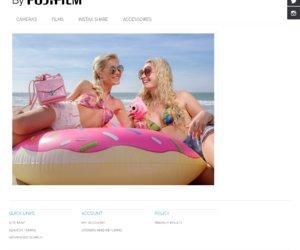 Fujifilm eshop.be cashback