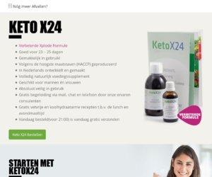 Ketox24 cashback