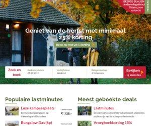 Dierenbos.nl cashback
