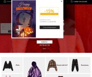 Zaful.com cashback