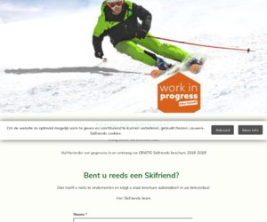 Ski Friends cashback