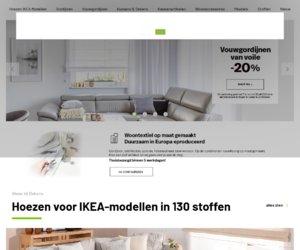 Dekoria.nl cashback