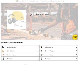 Tooltopper.nl cashback